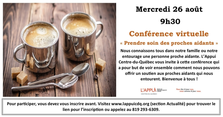 Conf�rence virtuelle